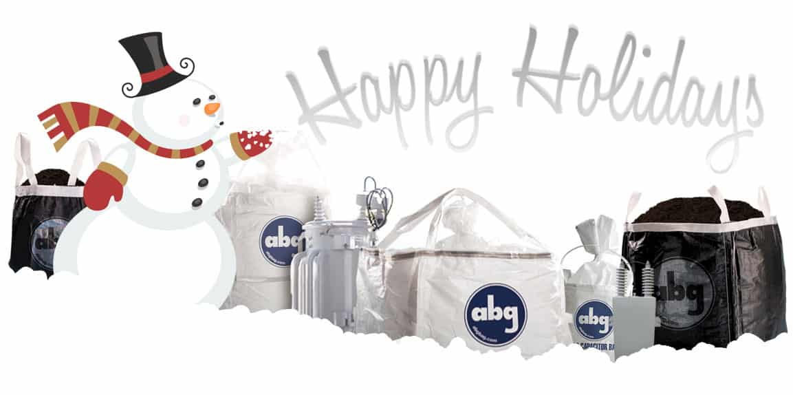 Happy Holidays from ABG!