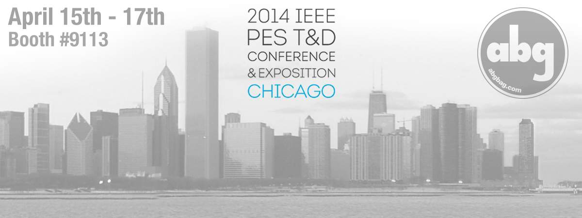ABG Bag, Inc. will be exhibiting at the 2014 IEEE Chicago Expo