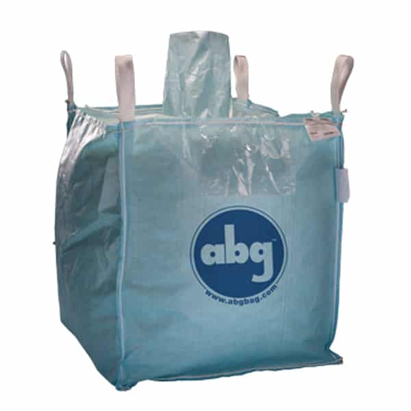 abg bulk bags ink chemicals