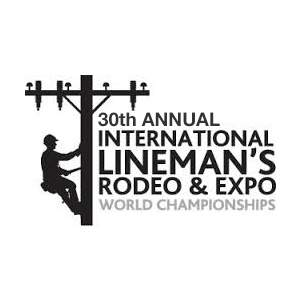 ABG Attending 2013 International Linemen's Rodeo & Expo