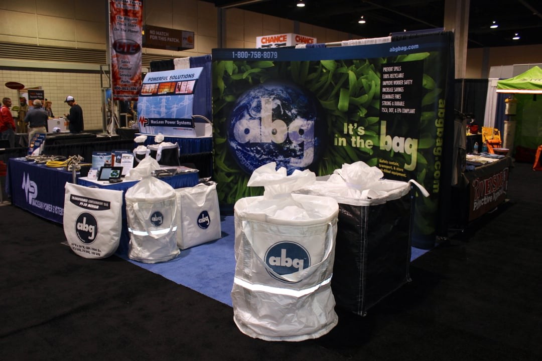 Abg Launches Soil Remediation And All Purpose Bulk Bags At