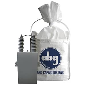 ABG Capacitor Containment Bag Revealed at 2014 TechAdvantage Expo in Nashville