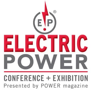 ABG Attending 2015 Electric Power Conference and Expo