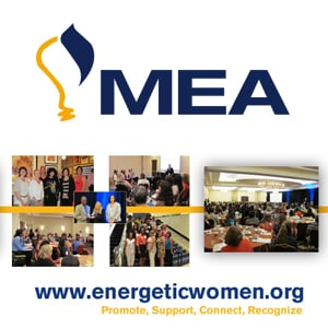 ABG Attends 8th Annual MEA Energetic Women's Conference