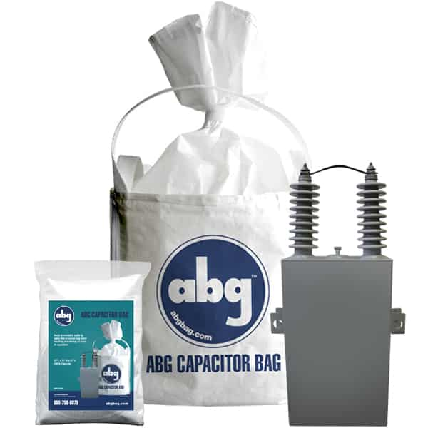 ABG Capacitor Bag