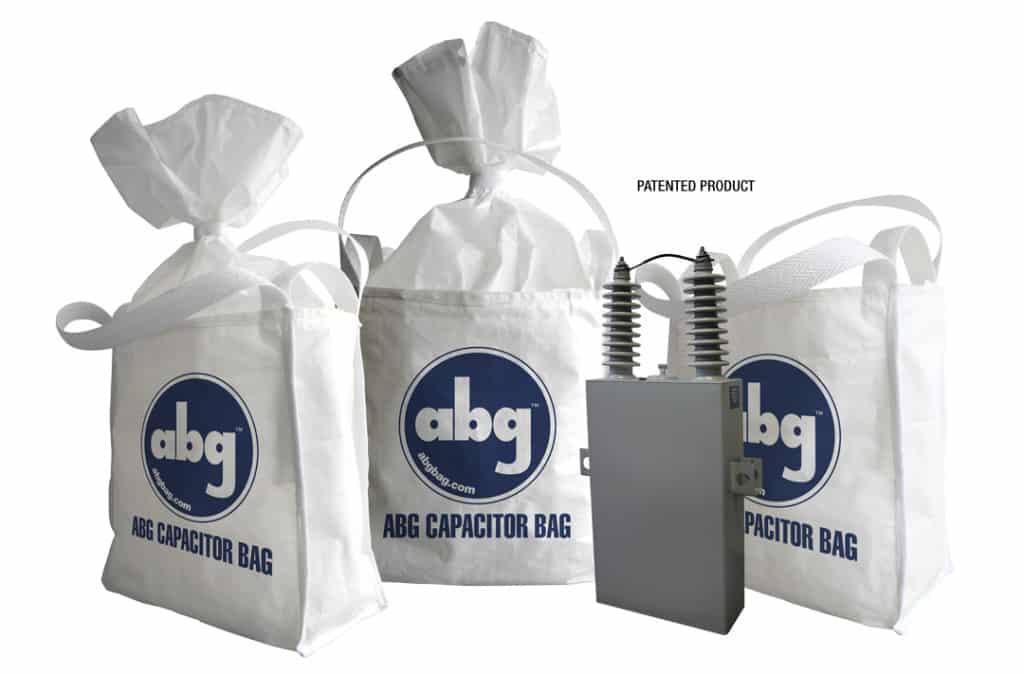 capacitor bulk bags