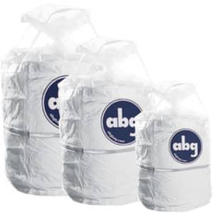 ABG BOB Single-Use Pole Mount Transformer Bags